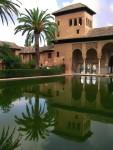 Alhambra Palace, Spain