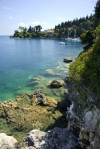Agni Beach, Corfu