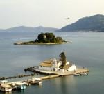 Kanoni, Corfu