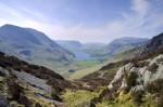 Green Crag, on Haystacks Fell