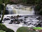 Goit Stock Falls, Yorkshire